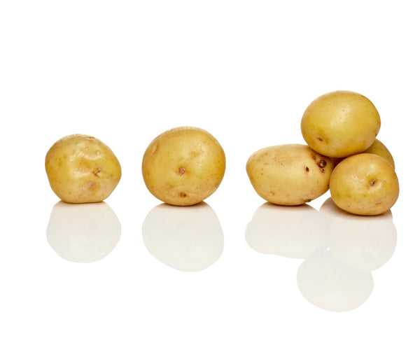 Baby Yukon Potatoes