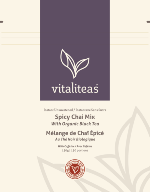 Chai Tea Mix