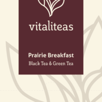 Organic Prairie Breakfast Tea