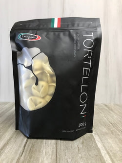 Four Cheese Tortelloni