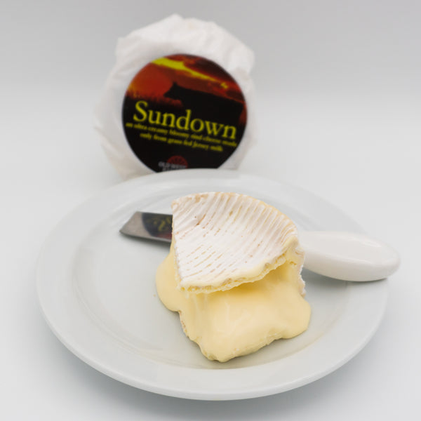 Artisan Hand Crafted Brie