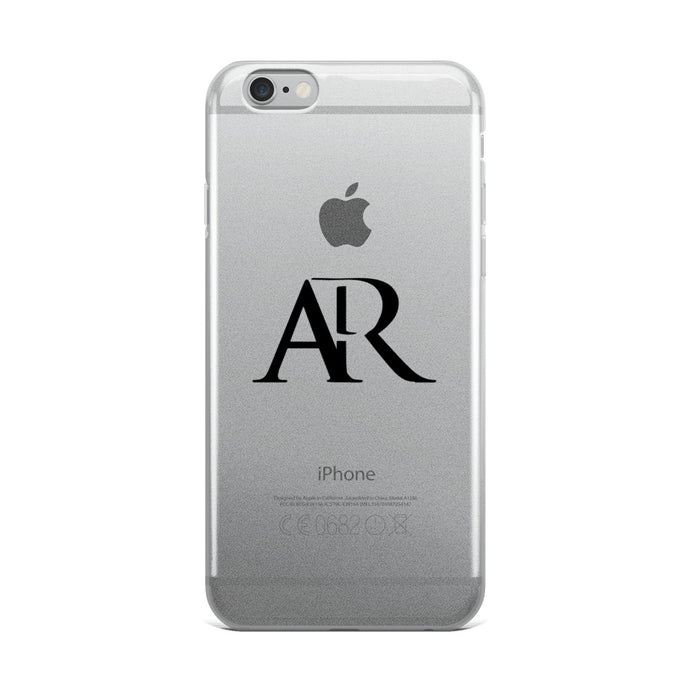 AR iPhone Case
