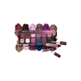 Berries and cream bundle includes two Liquid Lips and Berries and cream palette