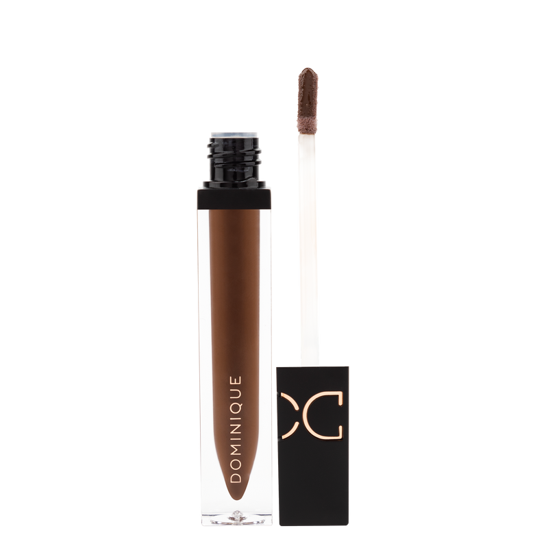 True Brown Lipgloss in shade Java