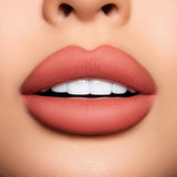 Nude Kiss - Cream Matte Liquid Lipstick