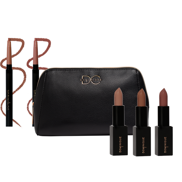 Pink Nude - Lip Bundle