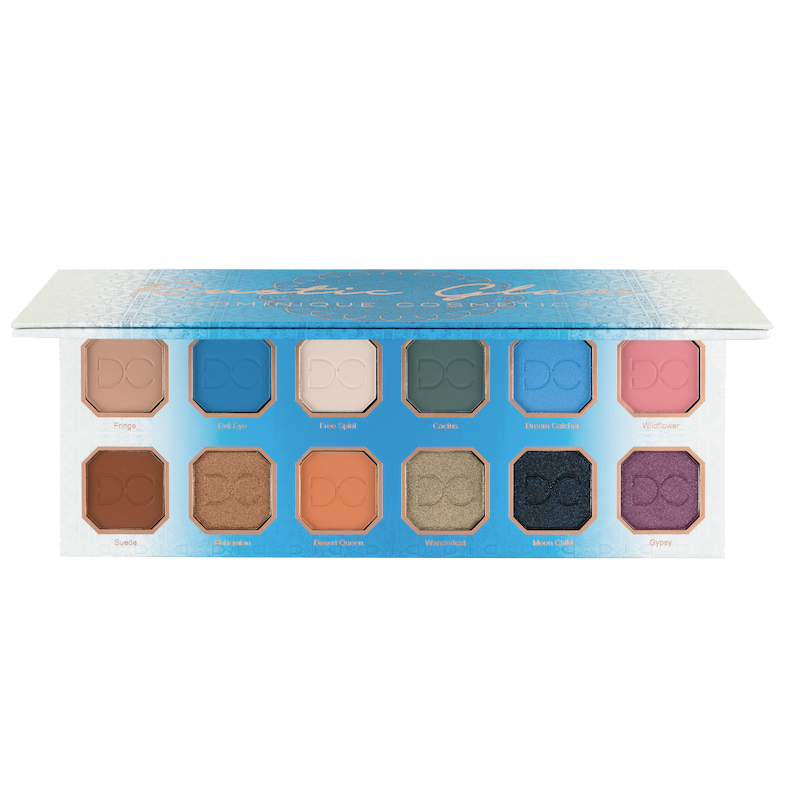 RUSTIC GLAM PALETTE