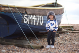 Cornish Mussel lightweight jumper