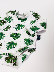 Monstera Bodysuit