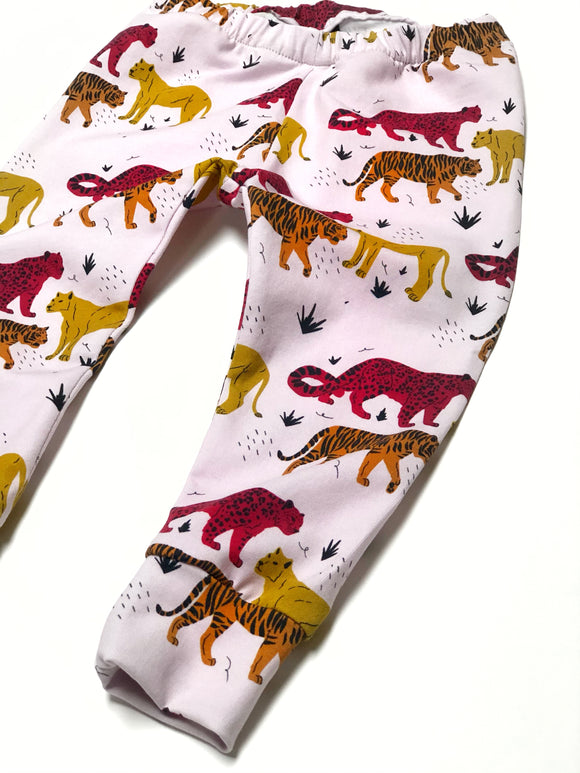 Big Cats leggings