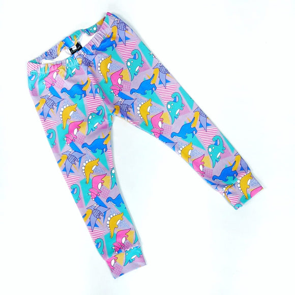 Dinosaur Leggings