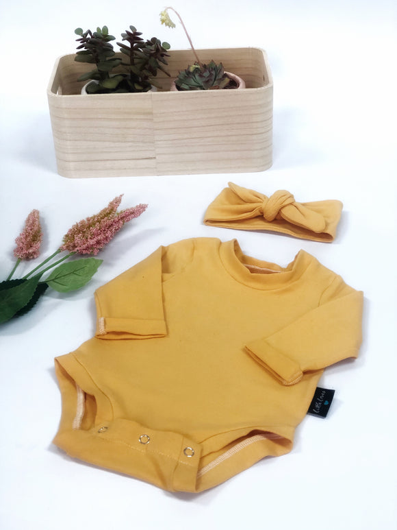 Plains Bodysuit