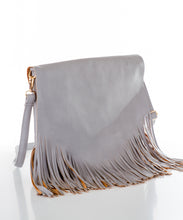 Sweetgum Heidi Crossbody in Grey