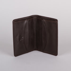 Visconti Harley Brown Wallet