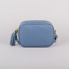 Aspen Fox Sara Crossbody in Blue