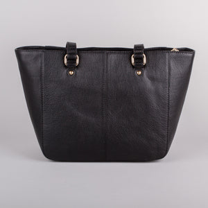 Ashwood Large Joanna Handbag in Black
