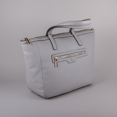 Ashwood Juliette Handbag in Grey