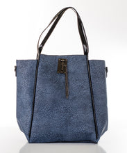 Sweetgum Grace Handbag in Blue