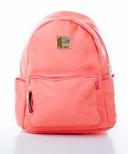 Sweetgum Charlie Rucksack in Orange