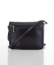 Betulla Anna Crossbody in Black