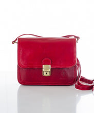 Betulla Anna Crossbody in Red
