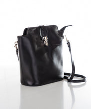 Betulla Aura Crossbody in Black