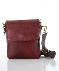 Betulla Luca Messenger in Brown