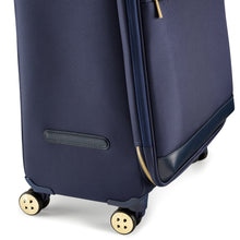 Ted Baker Albany in Navy Blue Medium (68cm) 4 Wheel Suitcase