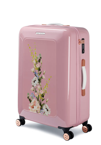 Ted Baker Elegant Large (79cm) 4 Wheel Suitcase