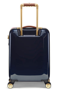 Ted Baker Hedgerow Cabin (54cm) 4 Wheel Suitcase