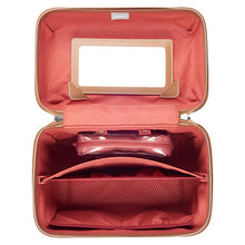 Delsey Chatelet Air Chocolate Beauty Case