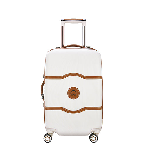 Delsey Chatelet Air Angora (55cm) 4 Wheel Cabin Case