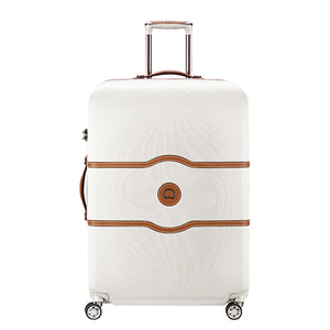 Delsey Chatelet Air Angora Large (77cm) 4 Wheel Suitcase