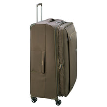 Delsey Montmartre Air 2.0 in Khaki Extra Large (83cm) 4 Wheel Suitcase