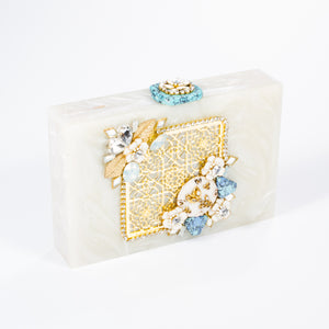 Dimple Ramaiya Monsoon Clutch