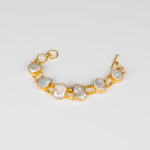 Dimple Ramaiya Emilia Bracelet || Semi Precious Collection