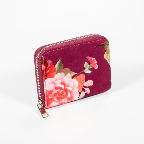 Dimple Ramaiya Azalea Purse (with RFID)