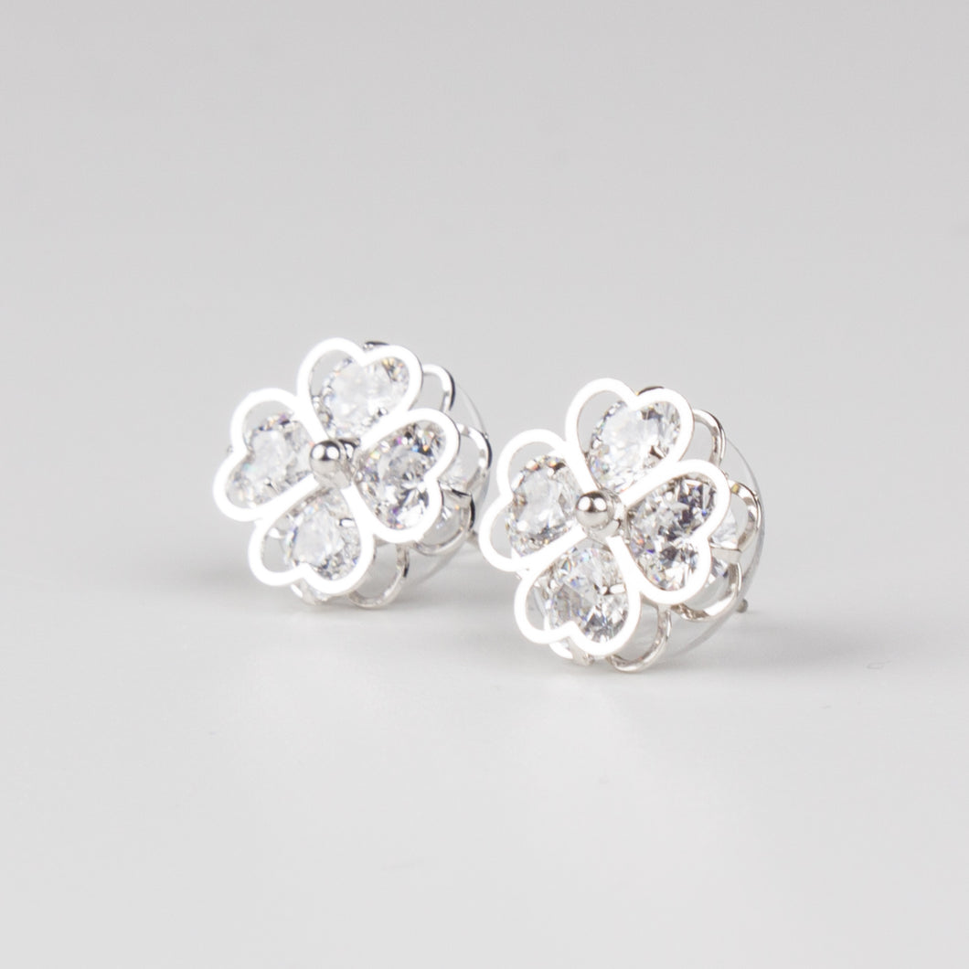 Dimple Ramaiya Niamh Earrings || Holiday Collection