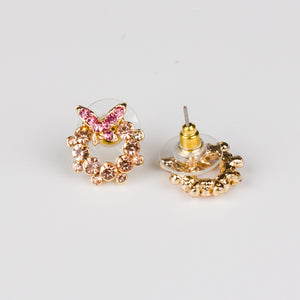 Dimple Ramaiya Jewellery Erin Earrings || Holiday Collection