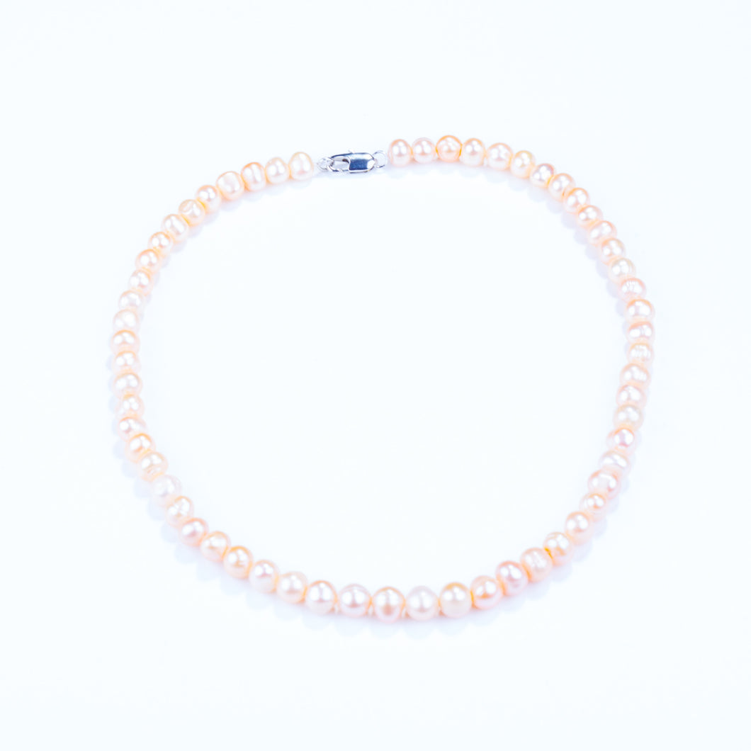Dimple Ramaiya Kiara Freshwater Pearl Necklace || Semi Precious Collection