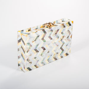 Dimple Ramaiya Panthera Clutch