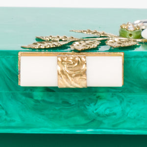 Dimple Ramaiya Savannah Clutch