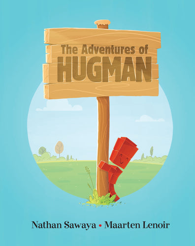 The Adventures of Hugman