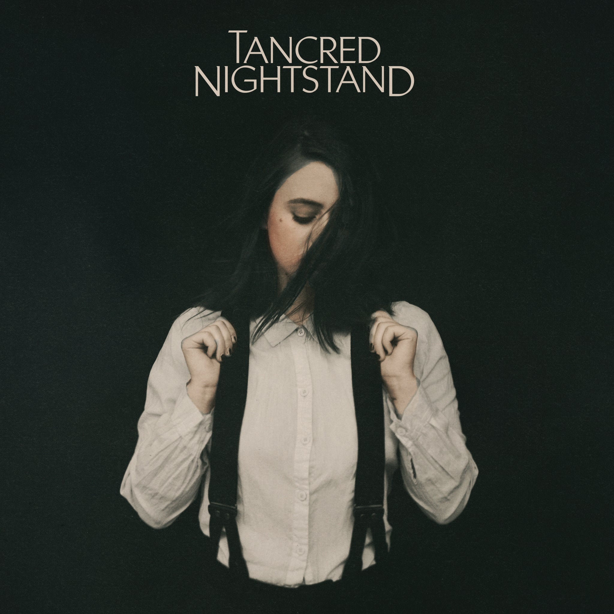 "Tancred ""Nightstand"" LP/CD/Tape"