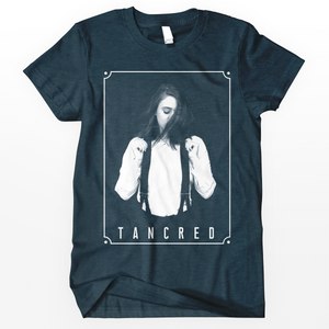 "Tancred ""Nightstand"" T-Shirt"