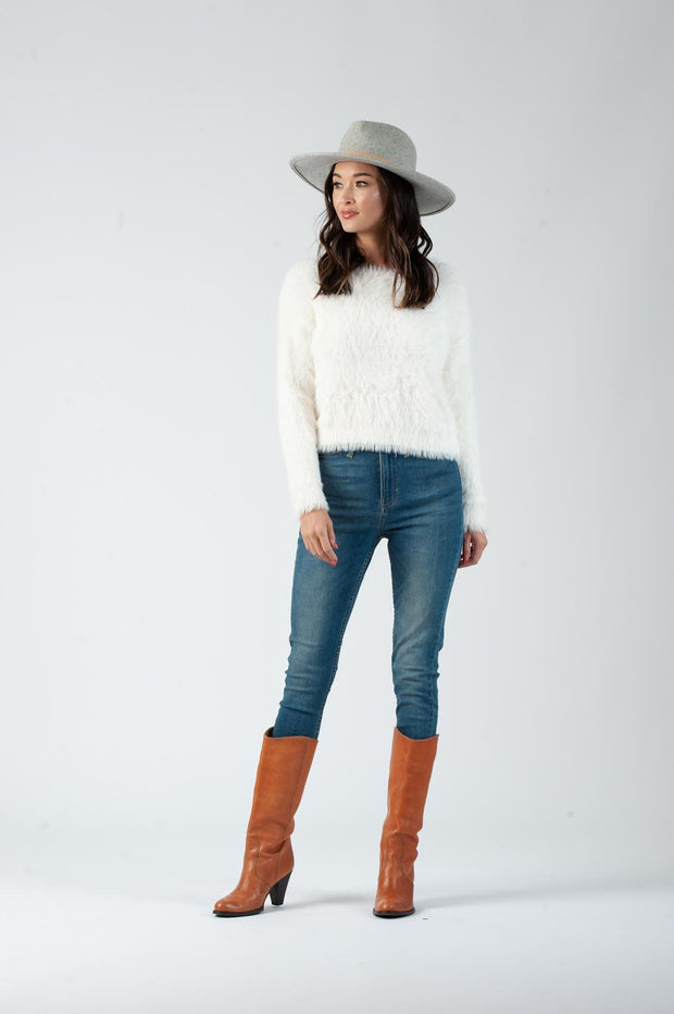 The Suzette Sweater