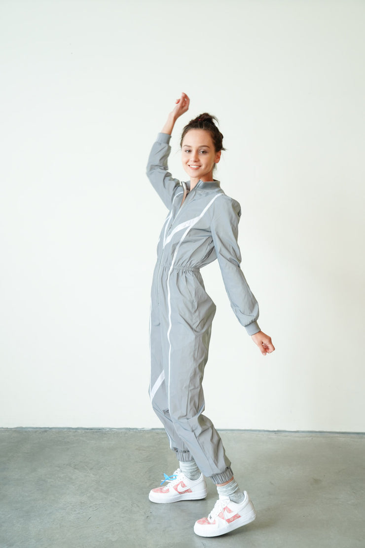 Reflective Jumpsuit