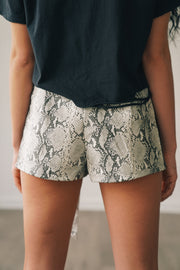 Slither Shorts