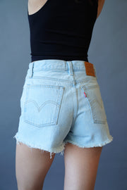 501 Authentic Short