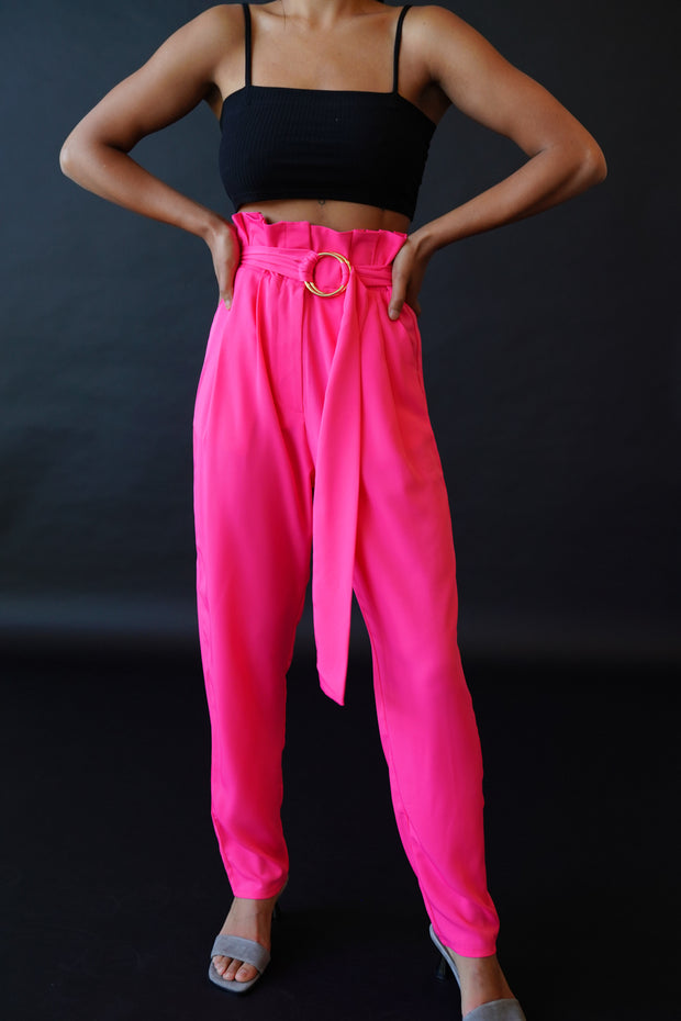 Pink Panther Trouser